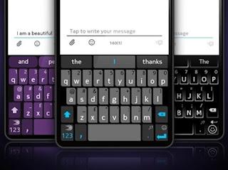 تطبيق SwiftKey Keyboard لتحديث لوحة المفاتيح الخاصة بهاتفك