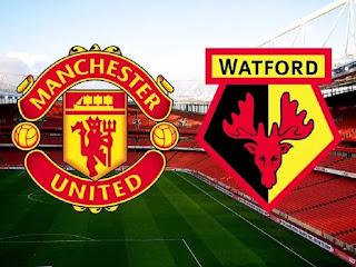 Манчестер Юнайтед – Уотфорд смотреть онлайн бесплатно 30 марта 2019 прямая трансляция в 18:00 МСК.