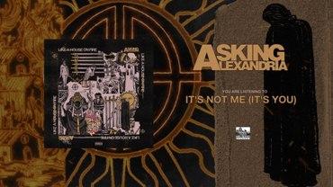 It's Not Me (It's You) Lyrics - Asking Alexandria