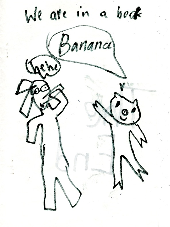 Mo Willems Doodles: May 2012