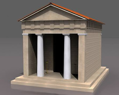O αρχαιότερος ελληνικός ναός στη Ρωσία!