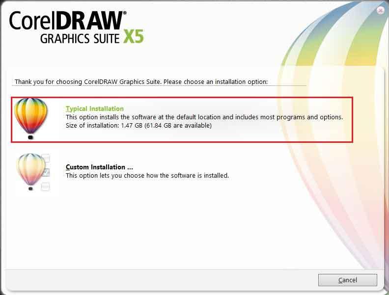 Tải phần mềm CorelDRAW X5 Full Keygen | Đồ Họa Chuyên Nghiệp