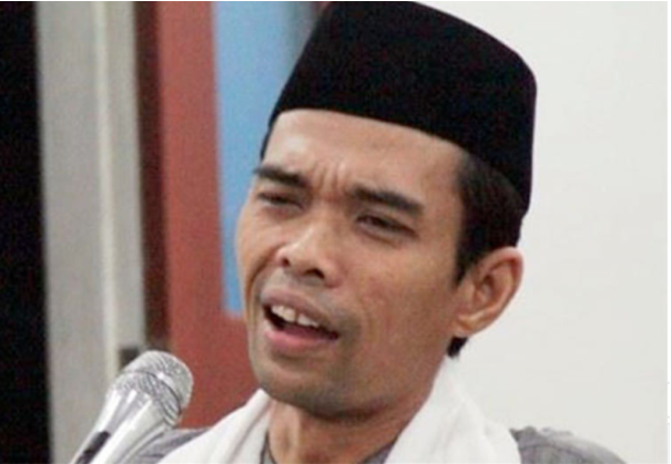 Abdul Somad
