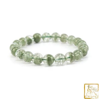綠色幻影水晶