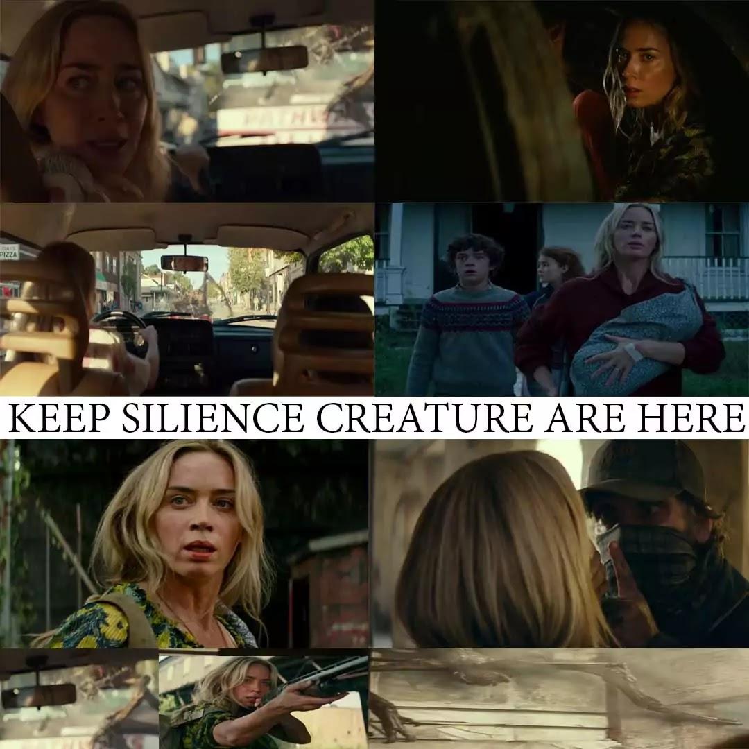 A Quiet Place Part 2 Full Movie Watch Online Download Mp4moviez