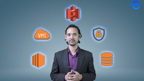 AWS Services for Solutions Architect Associates [Free Online Course] - TechCracked