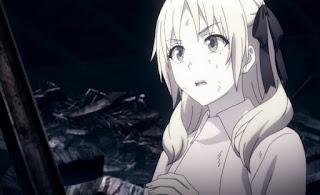 Toaru Kagaku no Accelerator Episodio 11