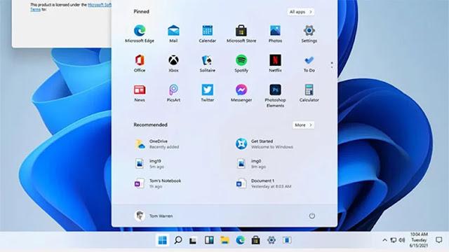مايكروسوفت Microsoft بدأت في إلقاء إشعارات حقوق النشر على المواقع التي تنشر Windows 11 ISO
