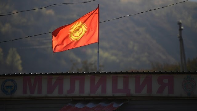 The Head of the Largest Gold Production Company Arrested in Kyrgyzstan