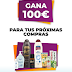 Tus marcas expertas en cuidado sortean 100€