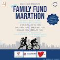 Family Fund Marathon • 2021