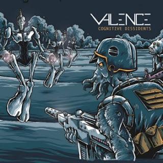 """Το album των Valence για το """"Cognitive Dissidents"""""""