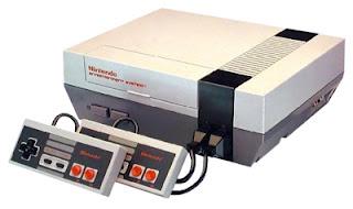 Nintendo 8 bits