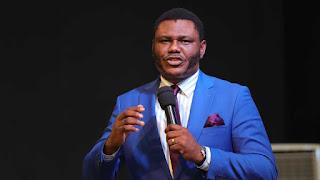 Full Biography of Pastor Segun Obadje