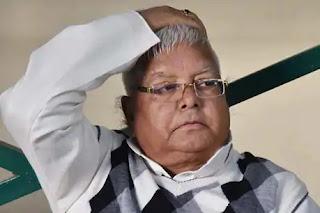 लालू यादव के जेल मैनुअल उल्लंघन मामले में 5 मार्च को होगी सुनवाई, कोर्ट ने झारखंड सरकार को दी मोहलत
