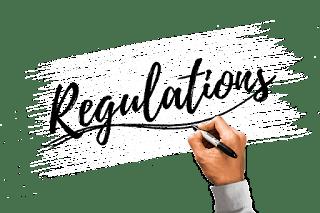 Masalah Regulasi dalam Keuangan Islam