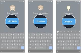 Mengaktifkan Otentikasi Dua Langkah di Telegram - 3