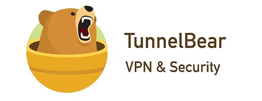 TunnelBear VPN - aplikasi vpn gratis teraman untuk browsing dan main game