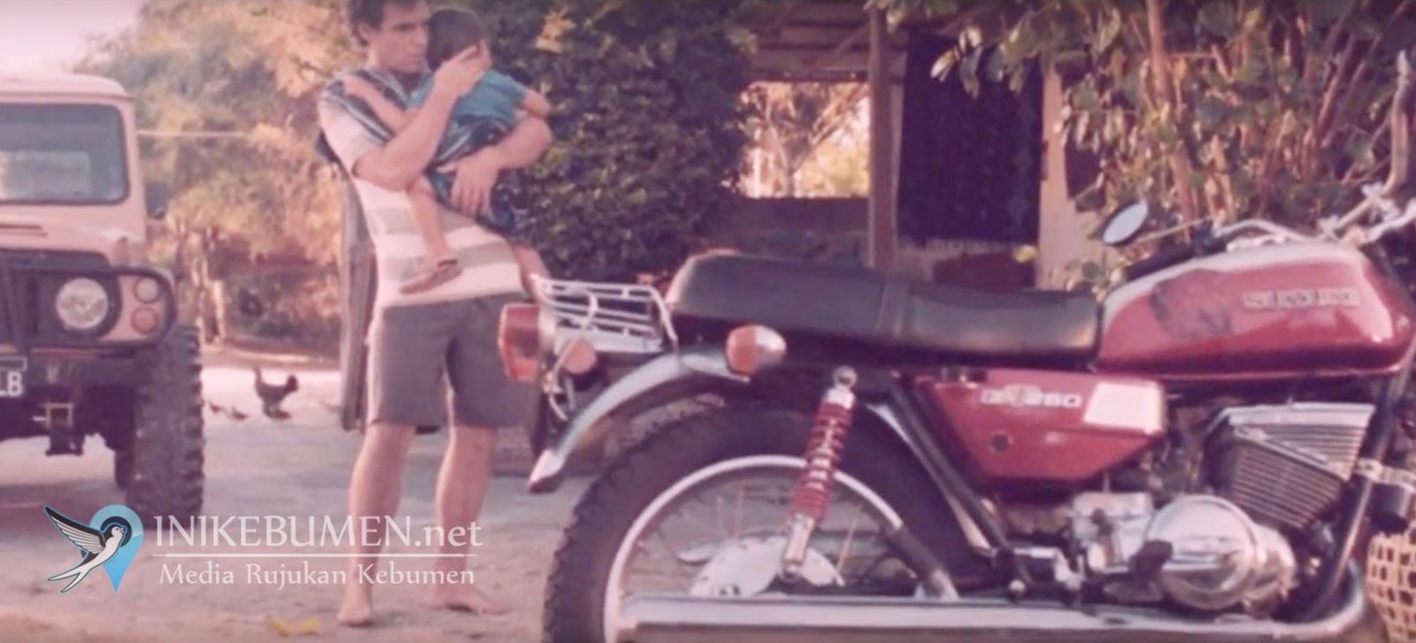 #MySuzukiStory, Jadi Motivasi Suzuki Bikin Model Baru