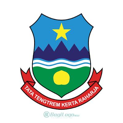 Kabupaten Garut Logo Vector
