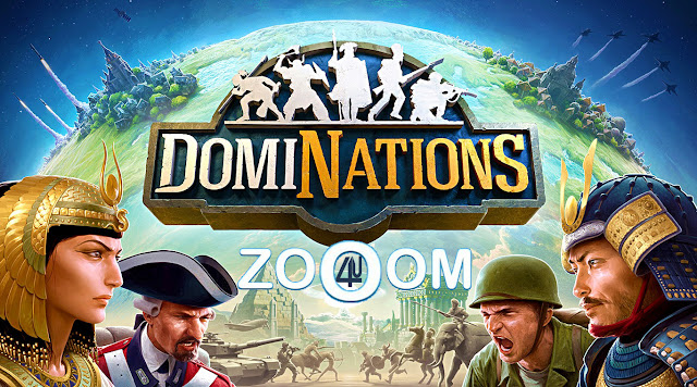 Download Dominations game on PC,Dominations game on PC,Dominations