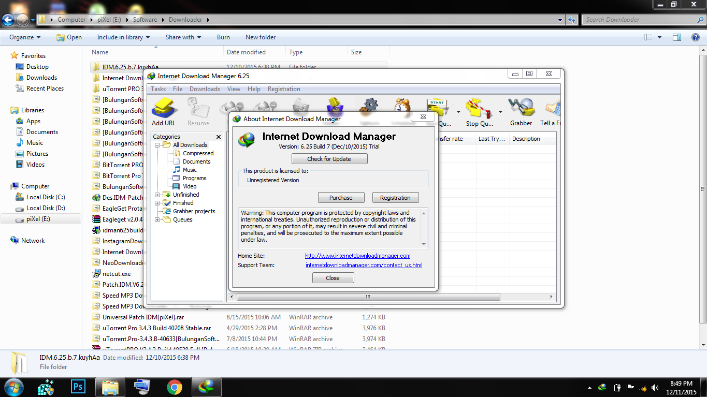 Idm full version with serial key