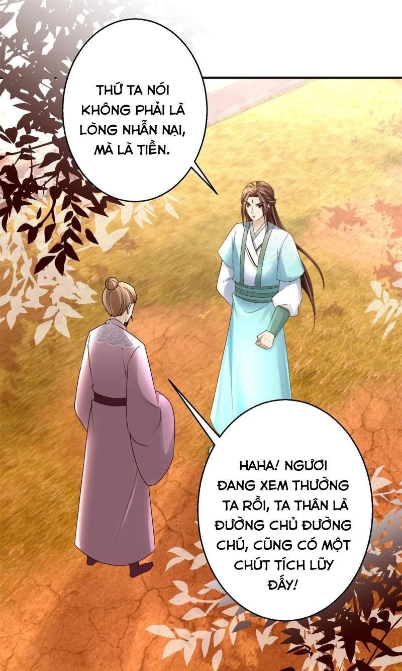 Cửu Dương Đế Tôn chap 155 - Trang 13