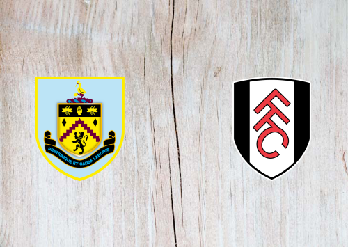 Burnley vs Fulham -Highlights 17 February 2021