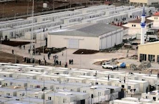 migrant centers