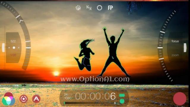 افضل تطبيق للتصوير بالهاتف - فيلمك برو FiLMiC Pro للاندرويد