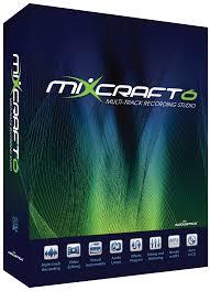 تحميل Mixcraft 6 نسخة محمولة و مفعلة مسبقا