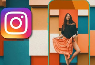Filter Instagram Orange
