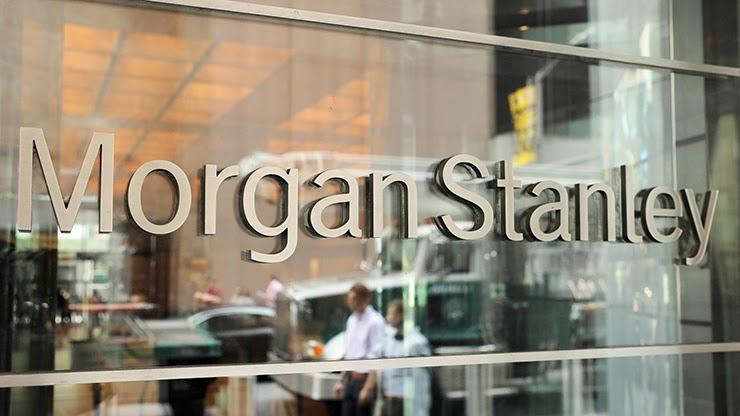 Morgan Stanley претендует на долю владения Bithumb