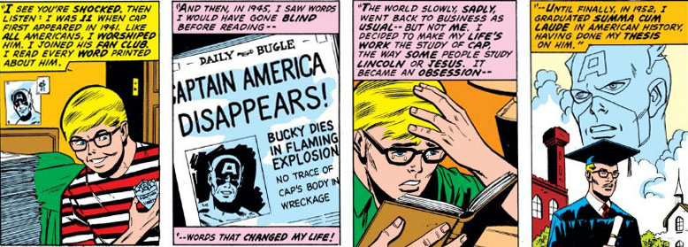 The Peerless Power of Comics!: Scourge Of The Commies