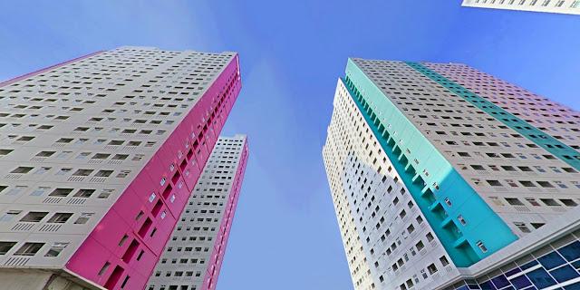 Apartemen Green Pramuka City, Hunian Bernilai Tinggi