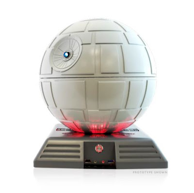 cherrytree inc pc death star