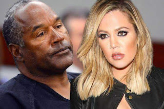 OJ Simpson and Khloe Kardashian dad jokes