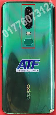 Oppo Clone F15 Flash File