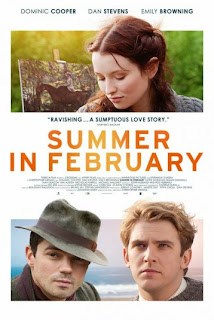 Summer in February movie ticket contest Detroit