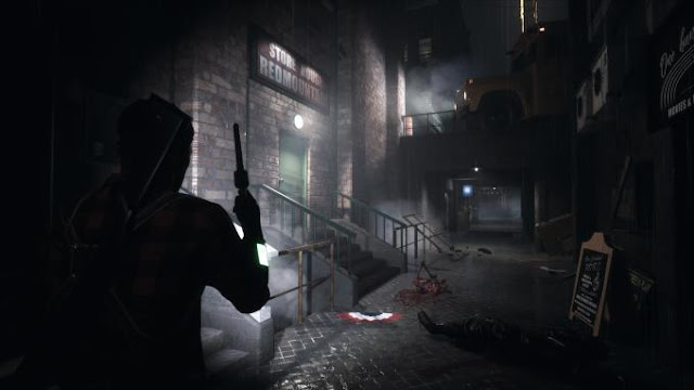 Daymare 1998 Free Download PC Game Cracked in Direct Link and Torrent. DAYMARE: 1998 is a third-person survival horror game that recreates the mood of iconic titles from the '90s, with a fresh storyline. An incident that turns a small town into a…