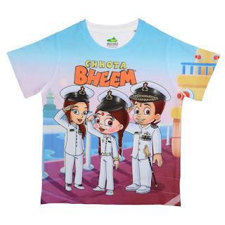 chhota bheem t shirts