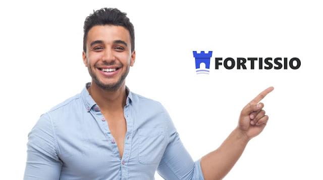 شركة Fortissio