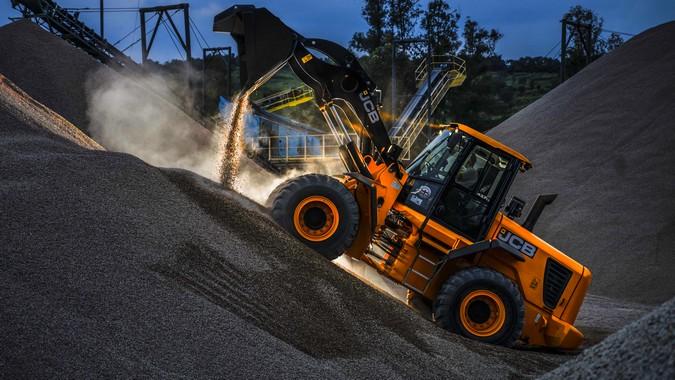 Cummins inaugura três novas aplicações no segmento de construção