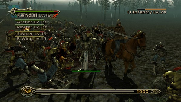 Kingdom Under Fire The Crusaders (2020) PC Full