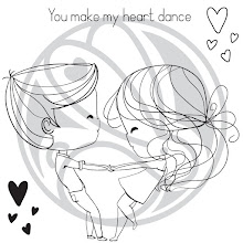 Love you More - Heart Dance