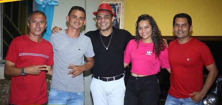 Prefeito André Portela conquista o apoio de famílias durante visitas em Capinzal do Norte
