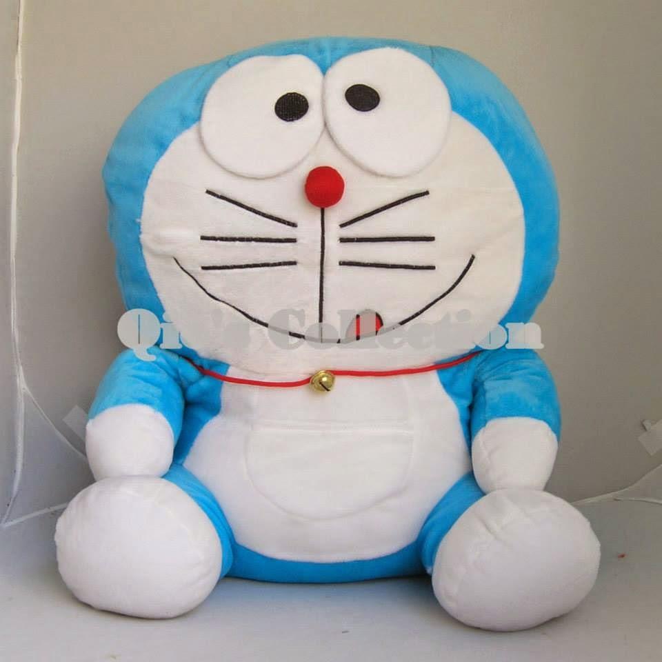 Gambar Doraemon Jumbo