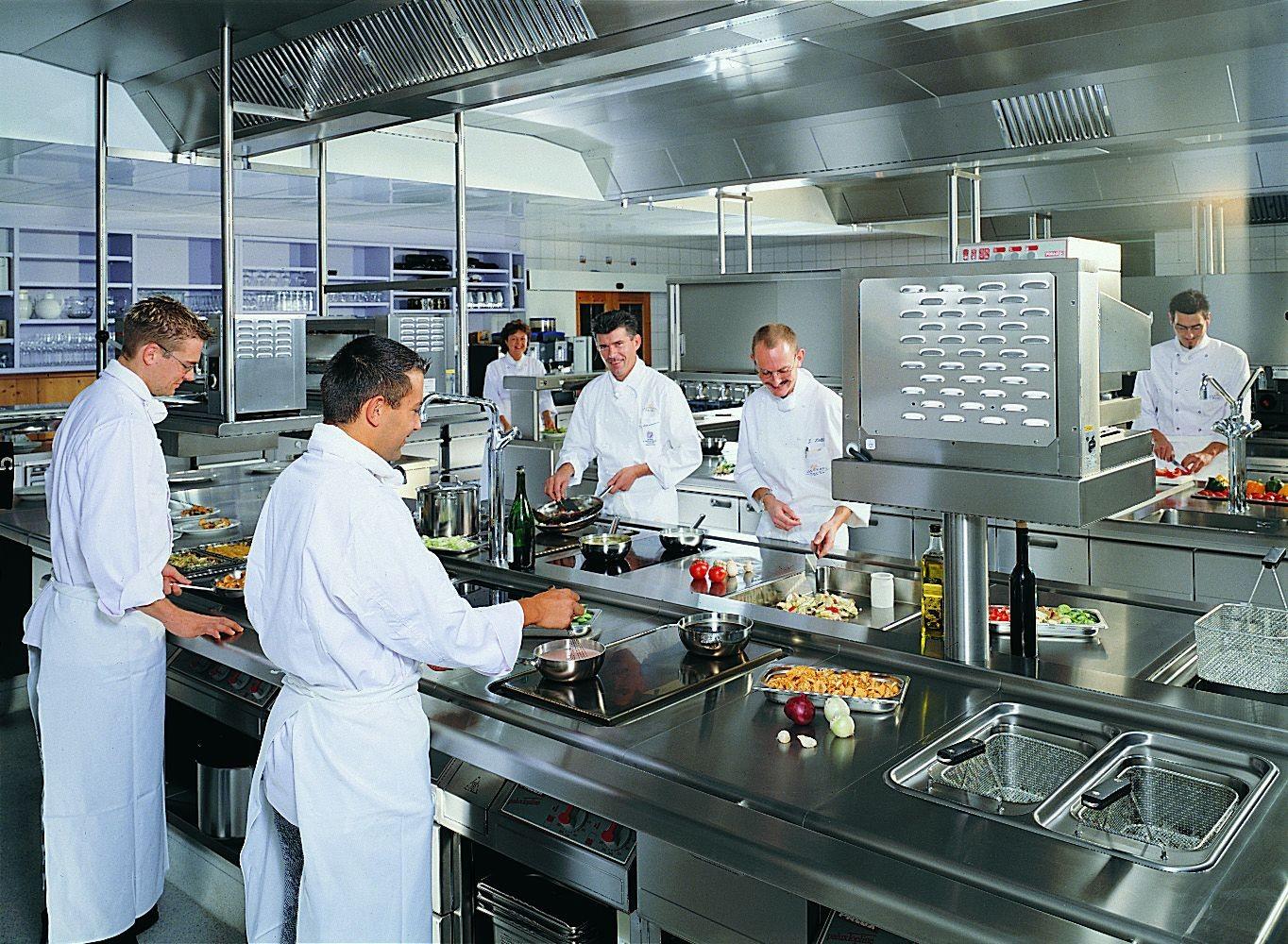 Kitchen Equipment Singapore: Best Kitchen Equipment Companies In ...