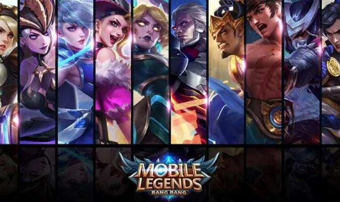 Fakta-Fakta Unik Seputar Game Mobile Legends