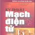 SÁCH SCAN - Kỹ thuật mạch điện tử (Ths. Vũ Xuân Coóng Cb)